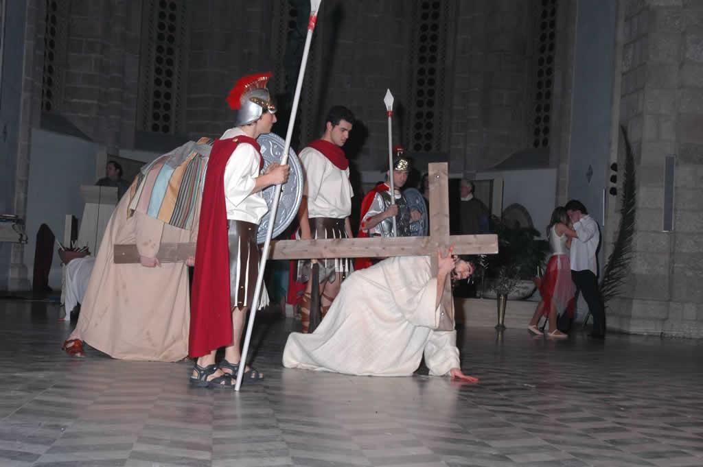 Via Crucis 2005