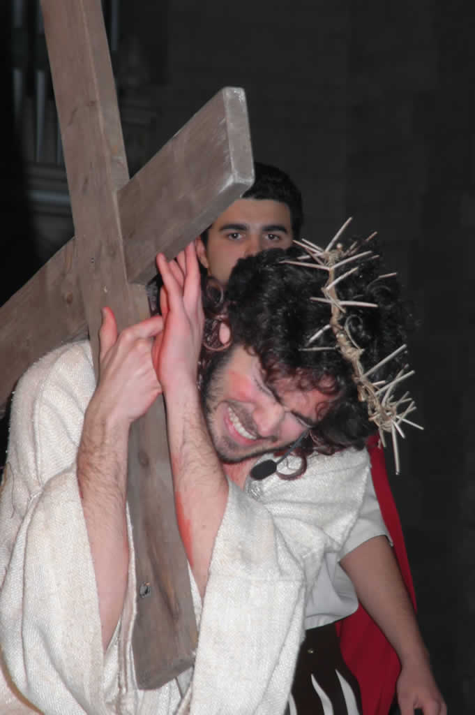 Via Crucis 2005