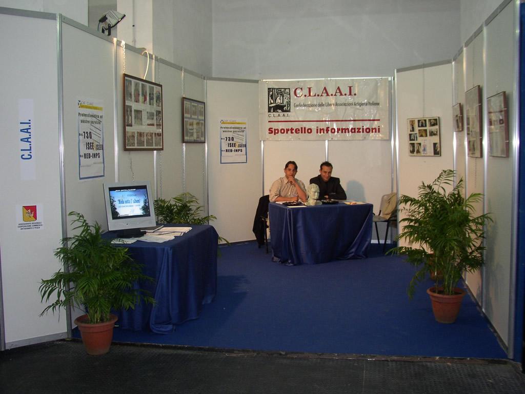 Sportello informazioni Claai