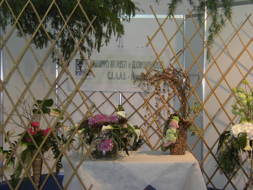 Gruppo Fioristi e florovivaisti